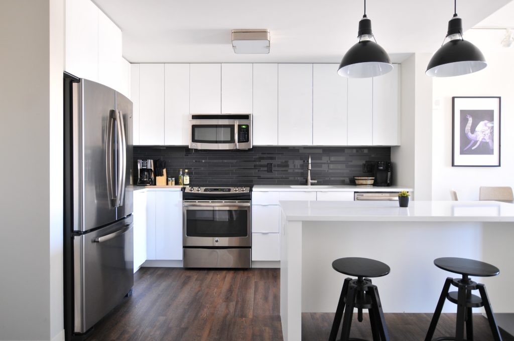 cuisine modernes et design
